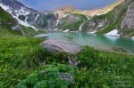 mountain, alps, lake, snow, austria, hohe tauern, paradise , Alps (Germany, Austria, Switzerland) , Dave Derbis