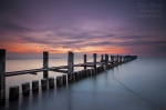 baltic sea, sunset, beach, coast, zingst, twilight, ocean, sea , Baltic Sea , Dave Derbis